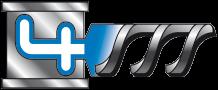 4Moulding Logo