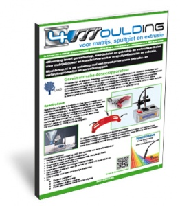 4moulding brochure