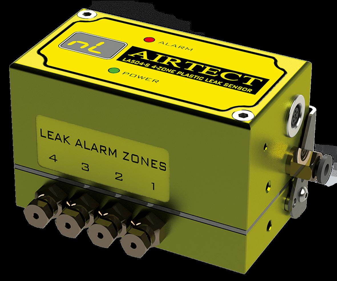 Airtect LA508 LM2050