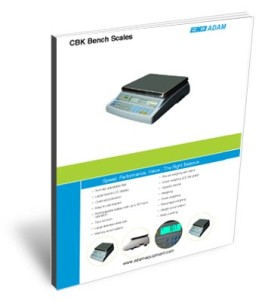 CBK-Bench-Scales