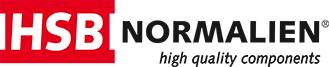 HSB normalien logo
