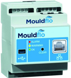 Mouldflo Interface Netwerk