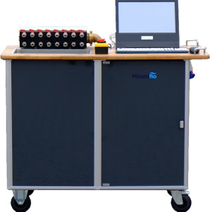 Mouldflo-test-unit-front